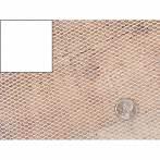 Tissu filet Mesh fabric blanc - 40