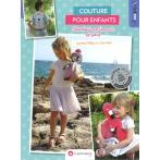 Couture pour enfants doudous animaux et sacs - 482