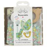 Kit naissance Liberty + ours - 1000