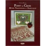 Livre point de croix motifs traditionnels et symbo - 105