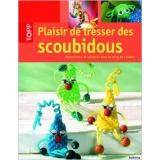 Livre scoubidous - 105
