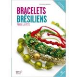 Livre bracelets brésiliens pour la fête - 105
