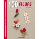 100 fleurs au crochet - 105