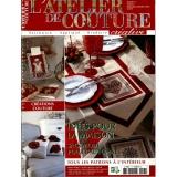 L'atelier de couture n°7 Idées pour la maison - 105