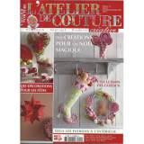 L'atelier de couture n°14 Créations Noël Magique - 105