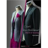 Livre L'art du tailleur - 105