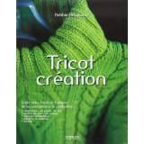 Livre tricot creation - 105