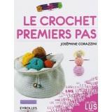 Livre Le crochet premiers pas - 105
