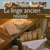 Livre Le linge ancien revisite - 105