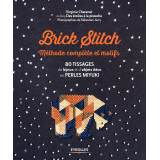 Brick stitch - 105