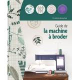 Guide de la machine à broder - 105