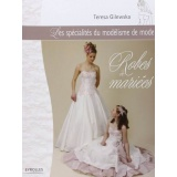 Livre Robes de mariees - 105