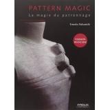 Livre La magie du patronnage - 105