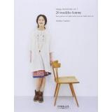 Livre 20 modèles femme - 105