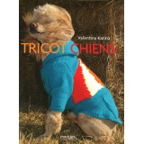 Livre Tricot Chiens - 105