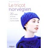 Le Tricot Norvégien - 105