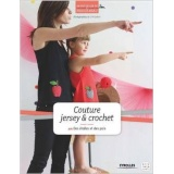 Couture jersey & crochet - 105
