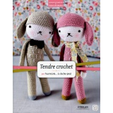 Tendre crochet par tournicote - 105