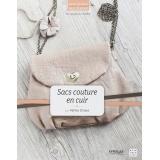 Livre Sacs couture en cuir - 105