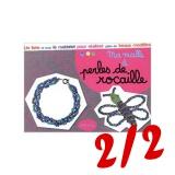 Ma Malle à perles de rocaille (tva 20%) - 105