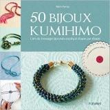 50 bijoux kumihimo - 105