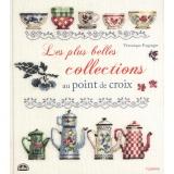 Les plus belles collections au point de croix - 105
