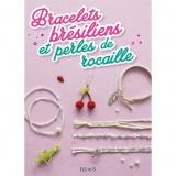 Bracelets brésiliens et perles de rocailles - 105