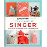 Livre L'encyclopédie de la couture singer - 105
