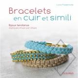 Bracelets en cuir et simili - 105