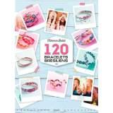 120 bracelets brésiliens - 105
