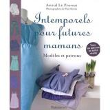 Livre Intemporels pour futures maman - 105