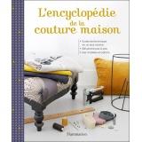 Livre L'encyclopédie de la couture maison - 105