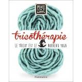 Tricothérapie - Le tricot est le nouveau yoga - 105