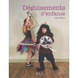 Livre Déguisements d'enfance - 105
