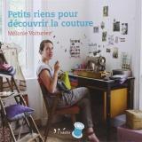 Livre Petits riens pour découvrir la couture - 105