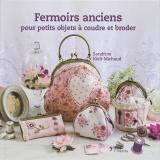 Livre Fermoirs anciens pour petits objets à coudre - 105