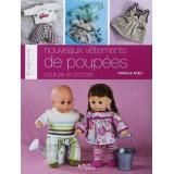 Livre Nouveaux vêtements de poupées - 105
