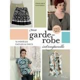 Livre Ma garde-robe intemporelle - 105