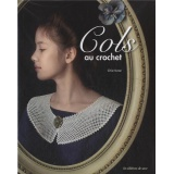 Livre Cols au crochet - 105