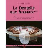 Livre La dentelle aux fuseaux Vol 3 - 105