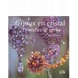 Livre bijoux en cristal - 105