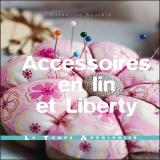 Livre Accessoires en lin et Liberty - 105