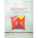 Livre patchwork pour la maison - 105