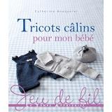 Livre Tricots calins pour mon bébé - 105