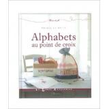 Livre alphabets au point de croix - 105