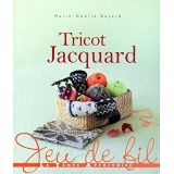 Livre Tricot jacquard - 105