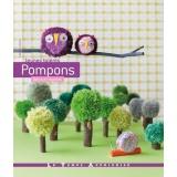 Livre Pompons - Déco et rigolos - 105