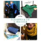 Écharpes & cie à tricoter - 105