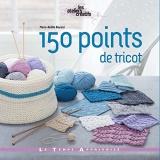 150 Points de tricot - 105