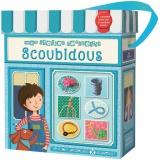 Coffret scoubidous - 105